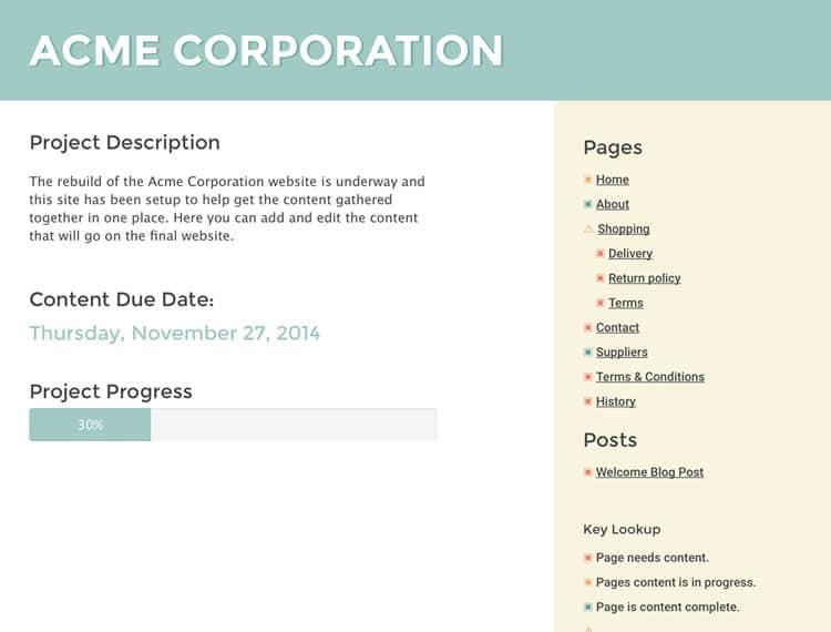 StuartMedia Launch WordPress Theme