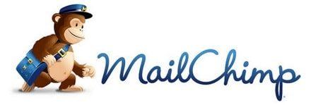MailChimp Changes Your Website
