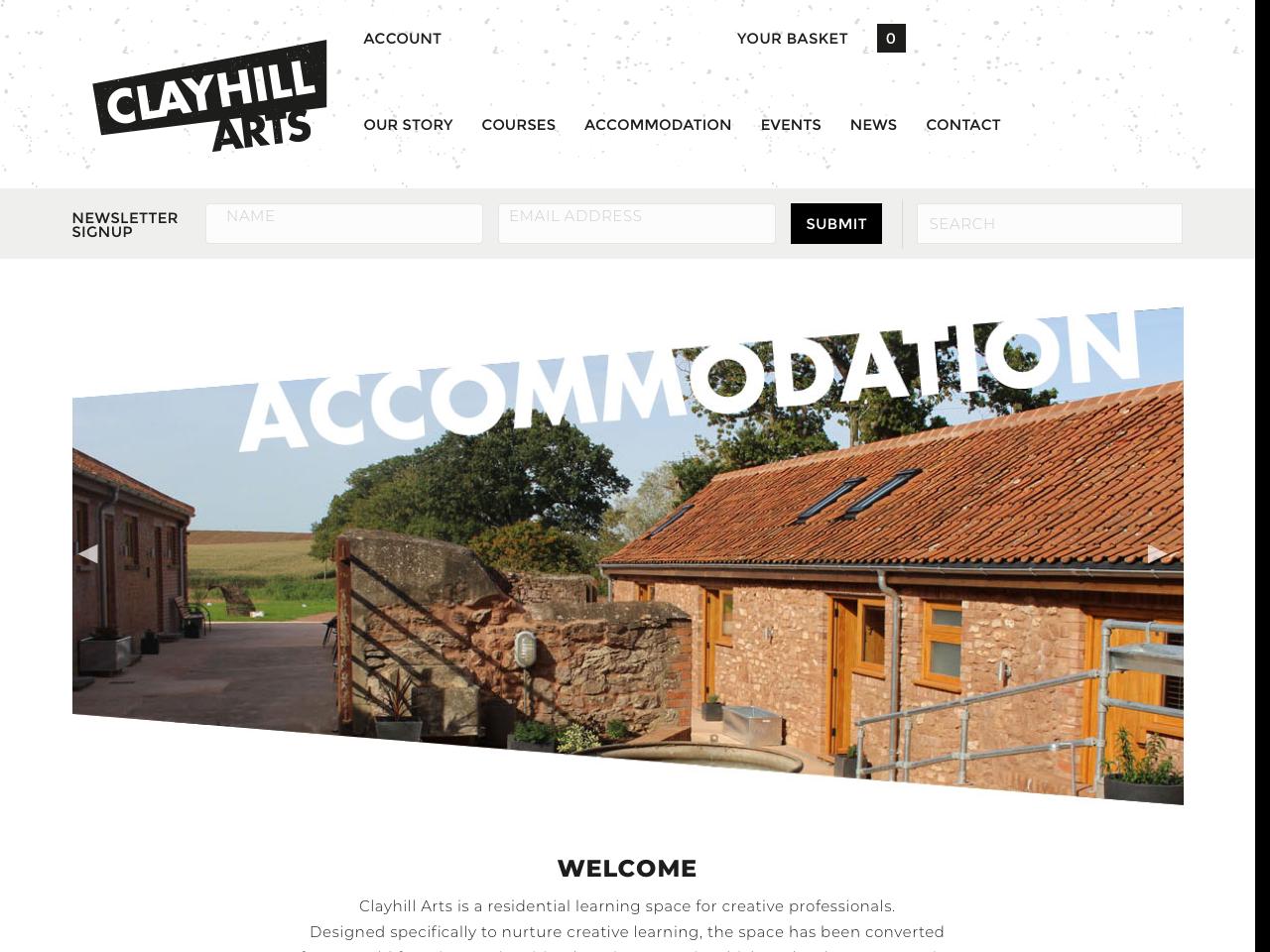 Clayhill Arts